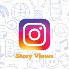 1000 Instagram Quality Story Views