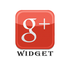 250 Google Website/Widget Likes(+1)