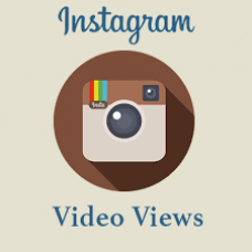 1000 Instagram Quality Video Views
