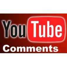 50 Youtube Video Quality Comments(comments relate to your video)
