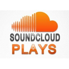 500000(Half Million) Soundcloud Quality Plays(Free 20000+ Plays)
