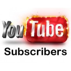 500 Youtube Quality Subscribers[100% REAL Users]
