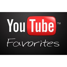 1000 Youtube Quality Favorites(Playlists)